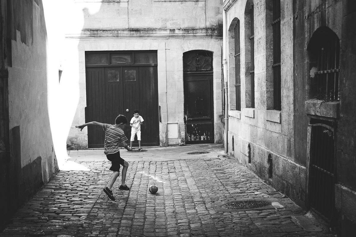 Street photography - Bordeaux
